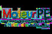 Logo du moteur de recherche français pour les Professeurs des Ecoles de Maternelle et de Primaire MoteurPE