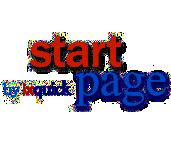 Logo du moteur de recherche néerlandais anonyme Startpage (Ixquick)