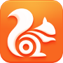 Symbole officiel du navigateur Internet UC Browser